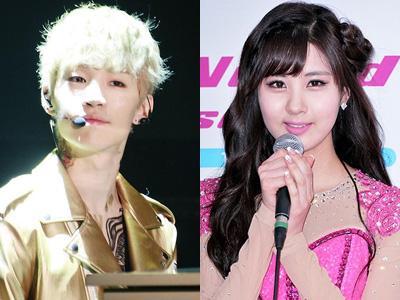 Duet Memukau Henry SuJu-M dan Seohyun SNSD Dipuji Fans!