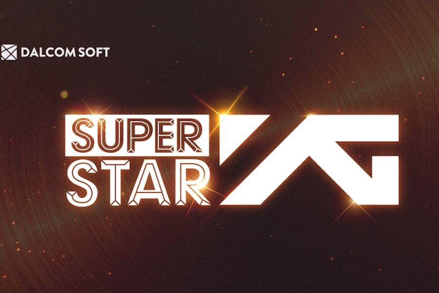 Game SuperStar Siap Luncurkan Seri SuperStar YG
