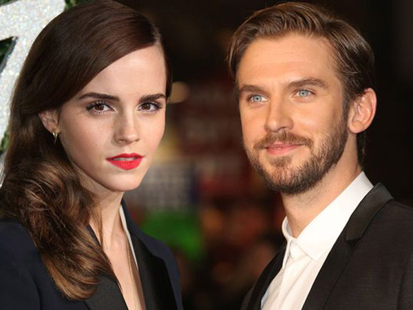 Intip Emma Watson Bicara Cinta di Diskusi Naskah Film 'Beauty And The Beast'!