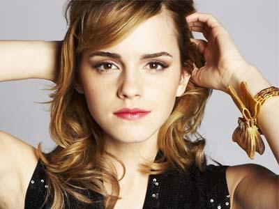 Rilis Trailer Baru, Film 'Noah' Tampilkan Adegan Ciuman 'Panas' Emma Watson!