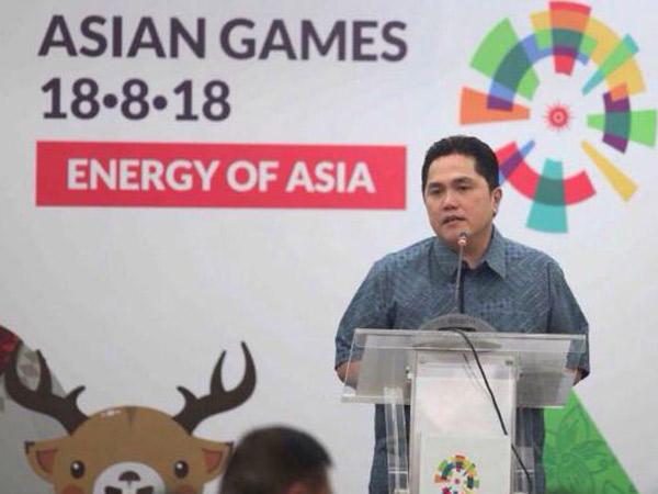 Gantikan Filipina, Indonesia Jadi Tuan Rumah SEA Games 2019?
