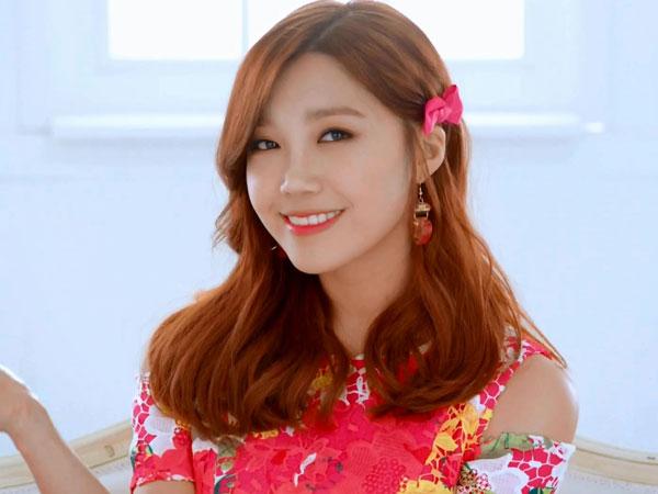 Setelah IU, Eunji A-Pink Juga Terima Tawaran Dari 'Trot Lovers' !