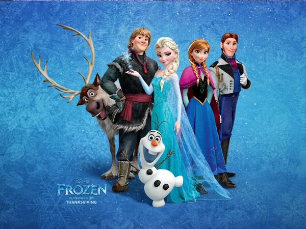 Wah, Sekuel Terbaru 'Frozen' Segera Dirilis?