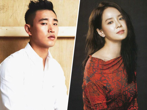 Fokus Kerja, Gary Tak Mau Pacari Song Ji Hyo