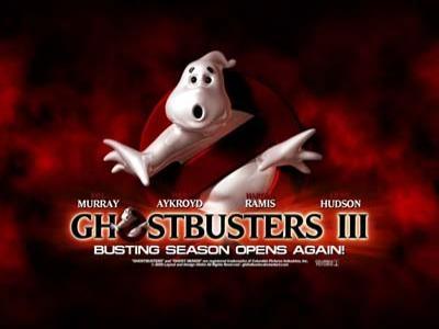 Ghostbuster 3 Siap Diproduksi