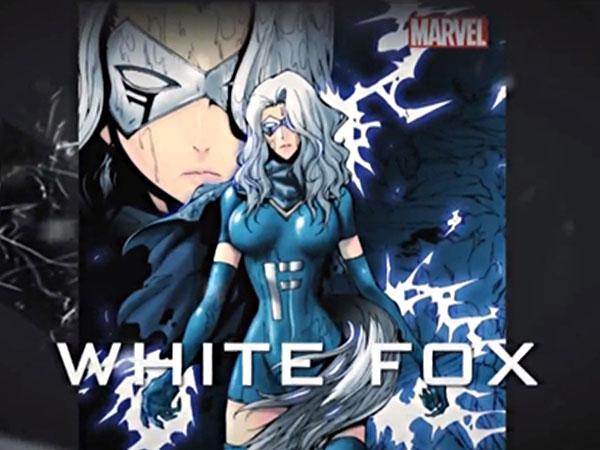 Terkenal di K-Drama dan Web Comic, Legenda Korsel 'Gumiho' Resmi Masuk Tim 'The Avengers'!