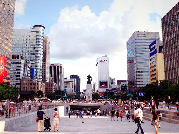 Korea Selatan Akan Bangun Pusat 5G Experience yang Tampilkan Konten K-Pop Lewat Teknologi Canggih