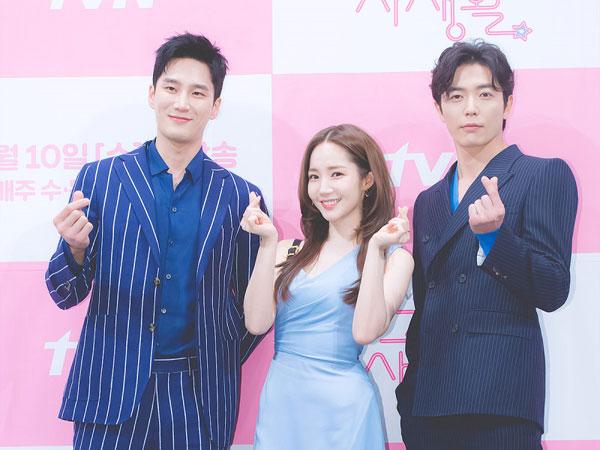 Tayang Minggu Depan, Pelajari Dulu Hubungan Setiap Karakter di Drama 'Her Private Life'