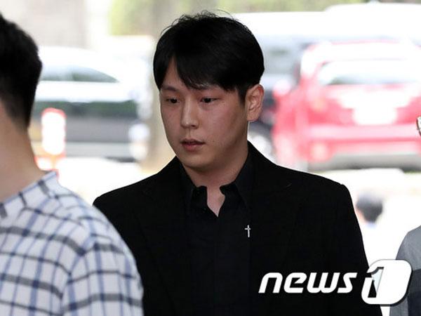 Baru Debut Solo, Himchan B.A.P Diperiksa Polisi Atas Kasus DUI Sampai Kecelakaan