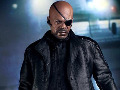 Karakter Nick Fury Dapat Porsi Lebih di Film Marvel