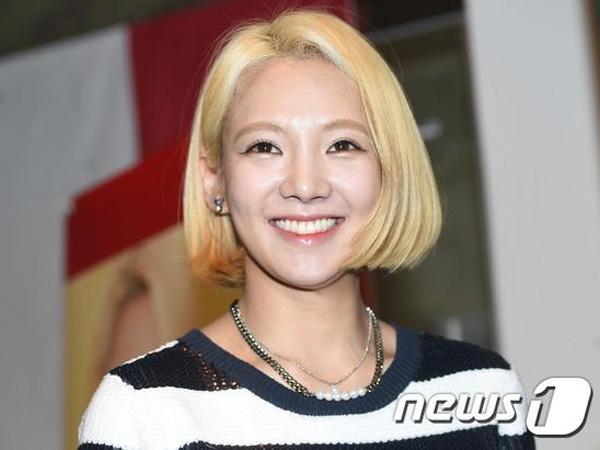 Hyoyeon Sebut Comeback Musim Panas SNSD akan Paling Bersejarah!