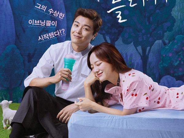 Penulis 'I Wanna Hear Your Song' Bocorkan Hal Spesial dari Karakter Sejeong gugudan dan Yeon Woo Jin
