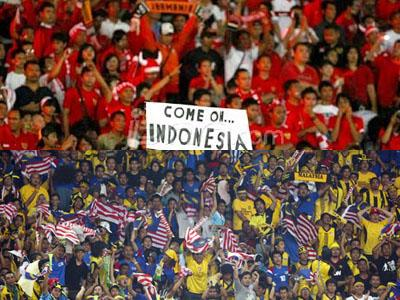 KBRI Malaysia Pastikan Supporter Indonesia Aman di Malaysia