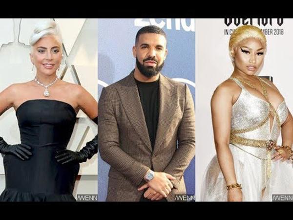 Diretas, Informasi Pribadi Lady Gaga, Drake hingga Nicki Minaj Terancam Tersebar