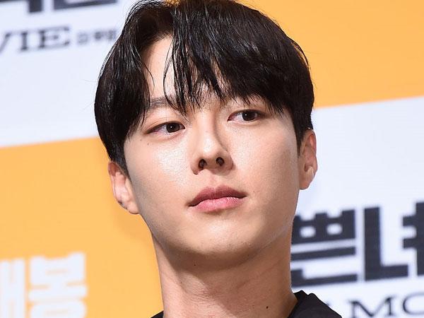 Jang Ki Yong Antusias Debut Layar Lebar, Bandingkan Karakter Garangnya dengan Drama 'Search: WWW'