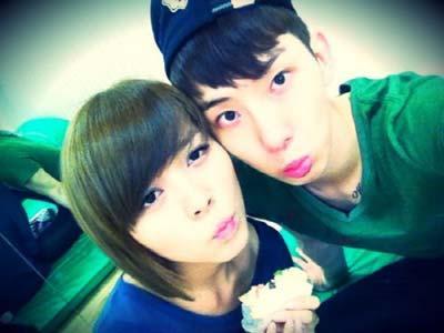 Jo Kwon 2AM  Siap Resmikan Pernikahan Sunye?