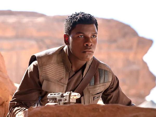 John Boyega Isyaratkan Tinggalkan 'Star Wars'