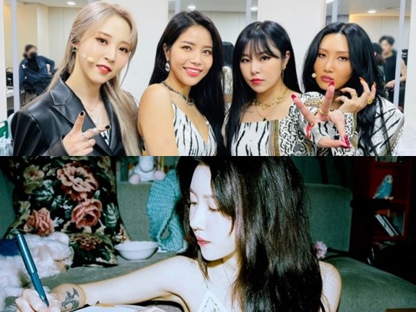 5 Lagu K-pop dengan Judul Terpanjang (Part 2)