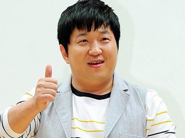 Derita Pneumonia, Jung Hyung Don Dilarikan ke Rumah Sakit