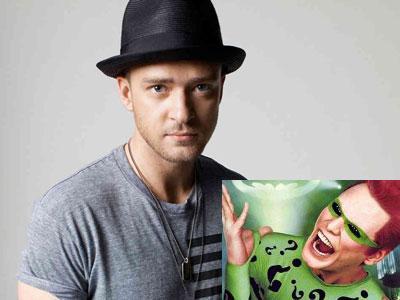 Justin Timberlake Bantah Ingin Perankan Film Superhero