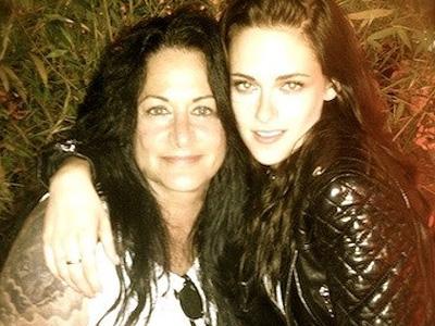 Kristen Stewart Jadi Cameo dalam Film Garapan Sang Ibu