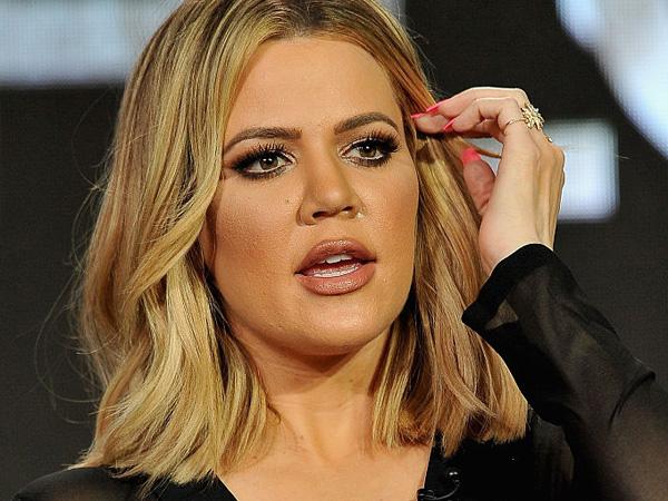 Berulang Tahun, Apa yang Buat Khloe Kardashian Justru Merasa Sedih?