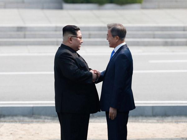 Setahun 'Ngambek', Akses Komunikasi Korea Selatan dan Utara Akhirnya Dibuka Lagi
