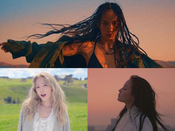 10 Lirik Lagu K-Pop Inspiratif Ini Bisa Menjadi Penyemangat Hidupmu