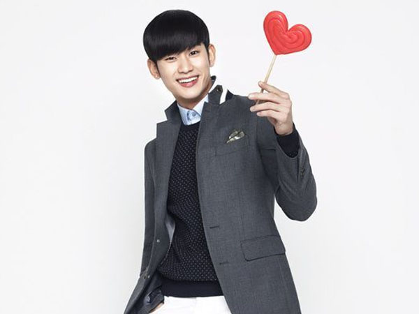 Wah, Kim Soo Hyun Akan Hadir dalam Bentuk Mobile Game