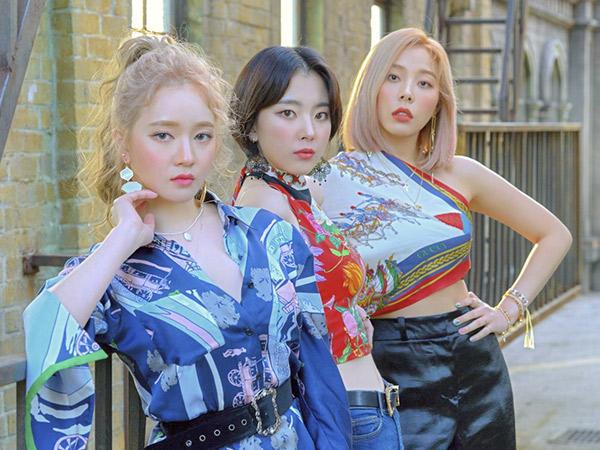 Ladies Code Dinyatakan Hiatus, Member Kenang Mendiang Rise dan EunB