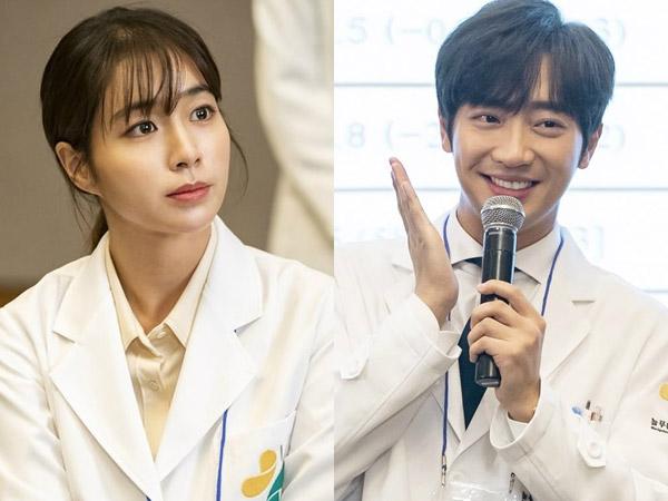 Lee Min Jung dan Lee Sang Yeob Ungkap Alasan Main Drama 'I've Been There Once'