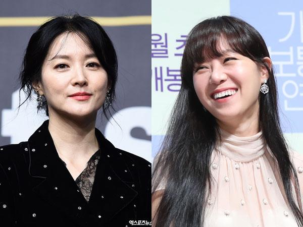 Lee Young Ae Ungkap Keinginan Akting Bareng Gong Hyo Jin