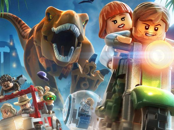 Keren, 'Jurassic World' Diparodikan Dalam Bentuk Lego Hanya Dalam Waktu 90 Detik!