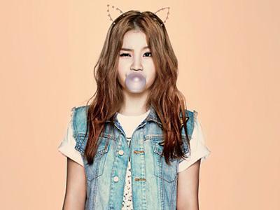 Lee Hi, Rookie YG Entertainmet yang Siap Melejit di 2013
