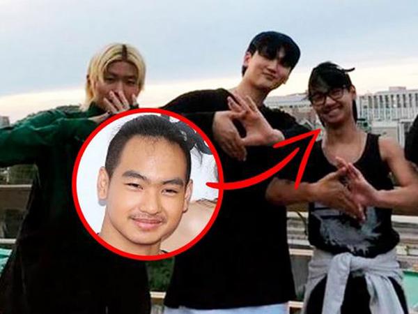Kuliah di Korea, Maddox Anak Angelina Jolie Masuk Klub Ini di Kampus