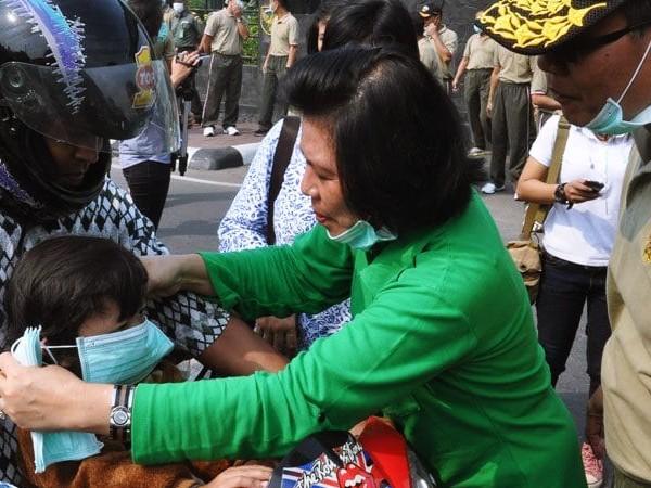 Udara di Jakarta Tergolong Buruk, Ikuti Beberapa Tips Ini Untuk Menghindari Dampak Buruk Udara Kotor Bagi Kesehatan!