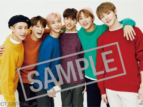 Baru Dirilis, Album Jepang NCT Dream Puncaki Chart No. 1 di Orion