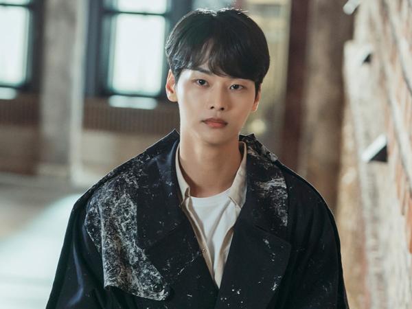 N VIXX Jalani Diet untuk Perannya Sebagai Karakter Keluarga Chaebol