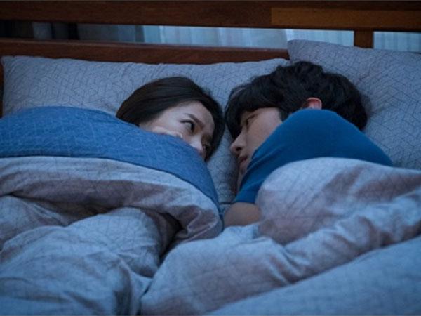Park Bo Young dan Ahn Hyo Seop Habiskan Malam Bersama di Episode Terbaru 'Abyss'