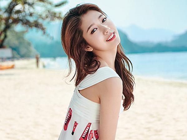 Park Shin Hye Beri Hadiah Manis nan Menyegarkan Untuk Para Staf Drama 'Doctors'