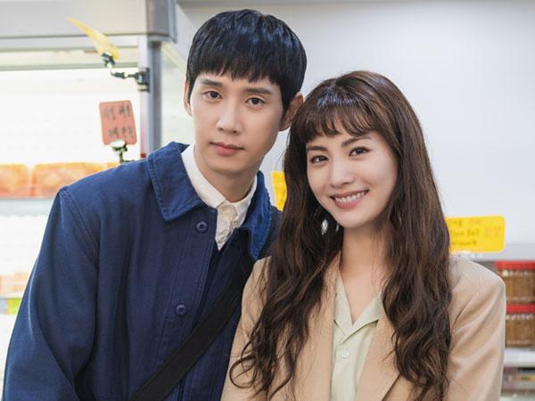 Park Sung Hoon dan Nana Ungkap Kesan Beradu Akting dalam Drama 'Into the Ring'