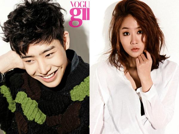 Park Min Woo dan Soyu Sistar Akan Saling Jatuh Cinta di Video Musik K.Will?