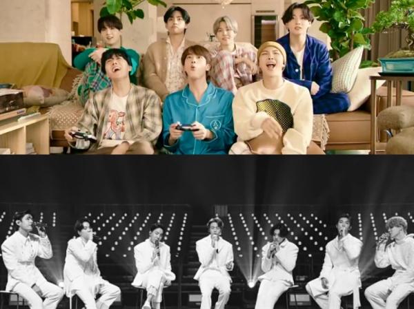 MV Review BTS 'Life Goes On': Harapan Lebih Kuat dari Segalanya