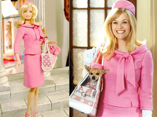 Reese Witherspoon Pastikan Garap Film Biopik Kelahiran 'Barbie'