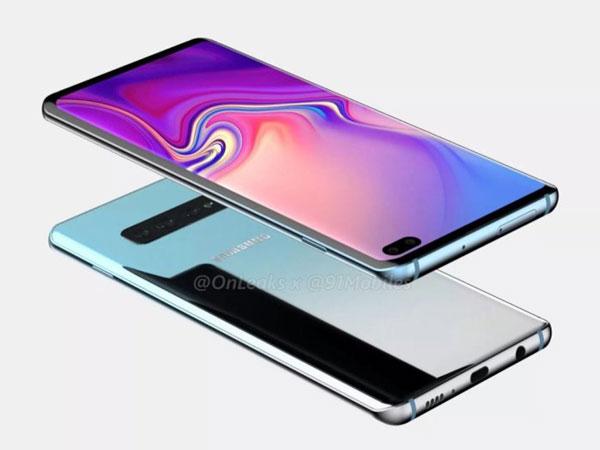 Samsung Galaxy S10 Dirumorkan Punya Teknologi Fast Charging Baru