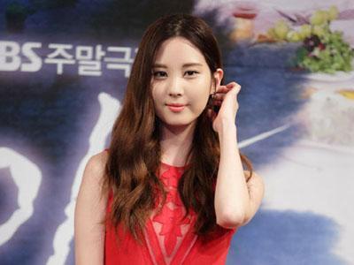Seohyun SNSD Berulang Kali Lakukan Kesalahan Saat Adegan Ciuman
