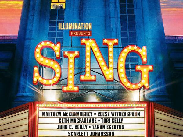 Pembuktian Diri Diuji Bareng Suara Keren Para Bintang Hollywood di Film 'Sing'!