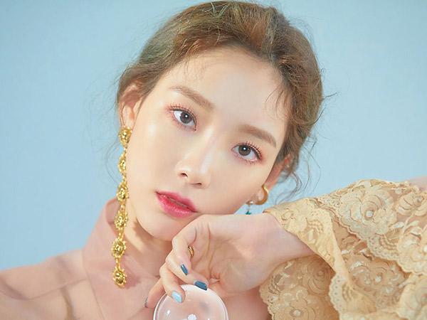 Sempat Dicurigai Bermasalah, SM Entertainment Pastikan Taeyeon Comeback Solo Bulan Ini