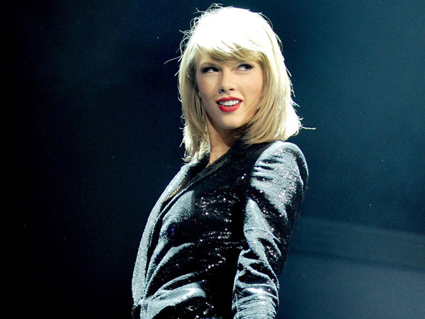 Penggemar dari Indonesia Sebabkan Taylor Swift Jadi Musisi dengan Pengikut Terbanyak di Instagram