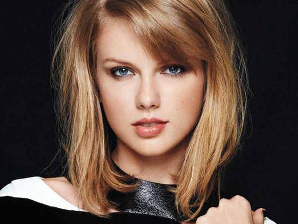 Taylor Swift Resmi Hak Patenkan Beberapa Lirik di Album Barunya Agar Tak Dicuri!